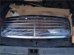 Куплю Решетку радиатора  на Mercedes-Benz C 280   1995 года на Автоторге