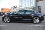 Продажа Tesla S  2013 года за 22 200 000 тг. в Алмате