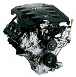 Контрактные двигатели из Японии.