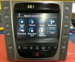 Ремонт мониторов Lexus/Toyota, замена...
