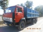 Продажа КамАЗ 5320  1992 года за 3 375 000 тг. на Автоторге