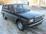 Продажа ВАЗ 2104  2011 года за 1 400 000 тг. в Аксай
