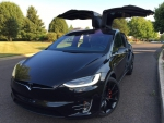 Продажа Tesla S  2016 года за 71 000 000 тг.на заказ в Алмате