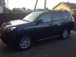 Продажа Toyota Land Cruiser Prado 150  2015 года за 10 000 000 тг. в Минск