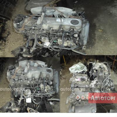 Двигатель с коробкой НА NISSAN Patrol 60,61 в городе Алматы