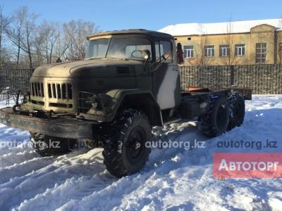 Спецтехника ЗиЛ 131 в Усть-Каменогорск