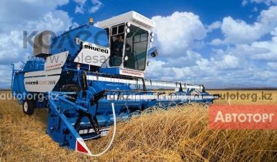 Спецтехника сельхозтехника Т Енисей 1200 1 HM 2005 года за 6 375 000 тг. в городе Петропавловск