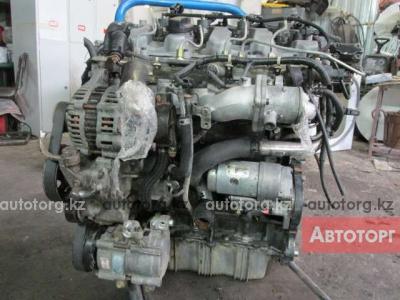 Контрактные двигатели из Кореи в городе Астана