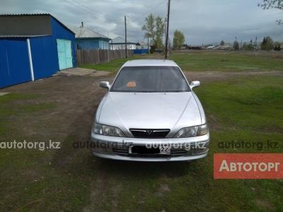 Автомобиль Toyota Vista 1997 года за 1350000 тг. в Усть-Каменогорске