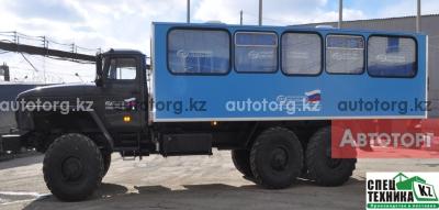 Продажа другой Урал 2015 года в городе Актобе