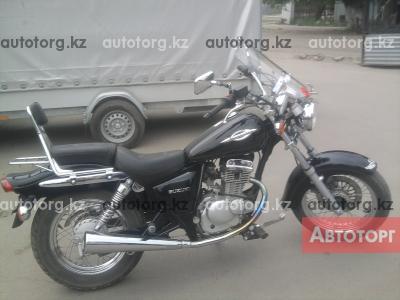 мотоцикл Suzuki MARAUDER 1998 года в Костанай