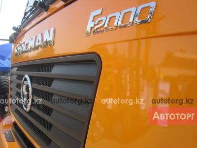 Shacman euro-3 в городе Актобе