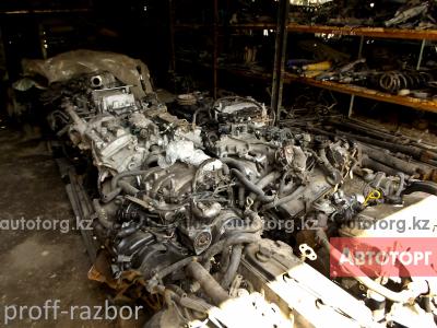 Автозапчасти Сюрф 185, 130 - Кузов, ходовая, двигателя в городе Алматы