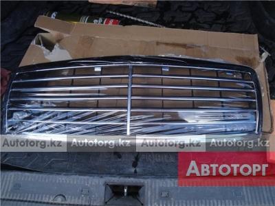 Куплю Решетку радиатора в городе Караганда