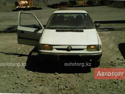 Автомобиль Skoda Felicia 1998 года за 500000 тг. в Темиртау