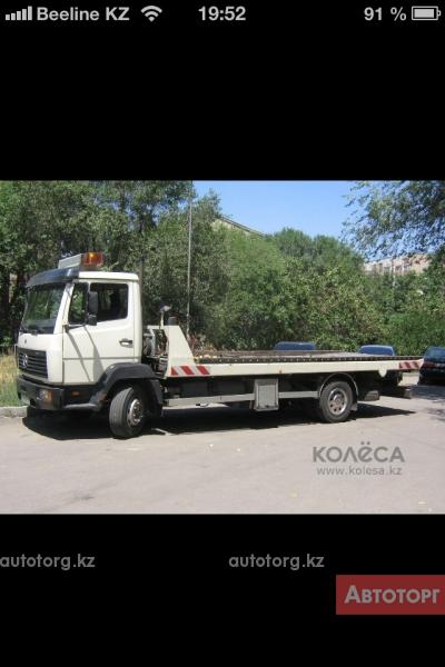 Эвакуатор24чhttp://www.evakuator-kz.com круглосуточно город межгород... в городе Алматы