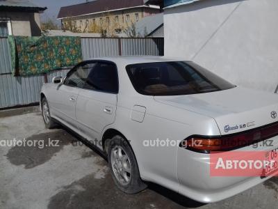 Автомобиль Toyota Mark II 1996 года за 1300000 тг. в Алмате