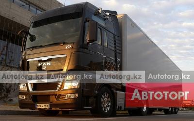 Автомобильные перевозки грузов сегодня... в городе Караганда