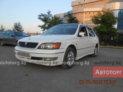 Автомобиль Toyota Vista Ardeo 1999 года за 1300000 тг. в Алмате