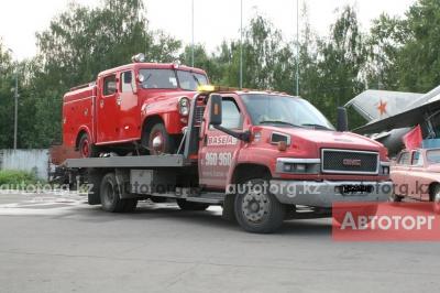 эвакуаторы в астане недорого... в городе Астана