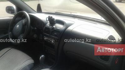 Автомобиль Nissan Almera 2006 года за 5903 тг. в Астане