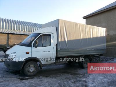 Грузоперевозки на удлиненной Газели... в городе Астана
