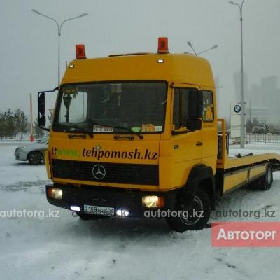 Эвакуаторы Астана и межгород. тел.87019416626... в городе Астана