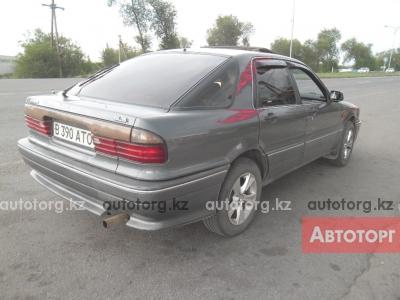 Автомобиль Mitsubishi Galant 1992 года за 600000 тг. в Алмате