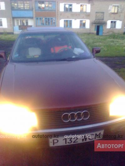 Автомобиль Audi 90 1990 года за 500000 тг. в Карасу