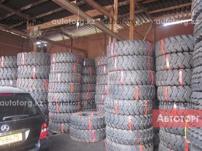 Широкий ассортимент грузовых шин... в городе Актобе