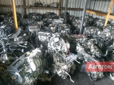 Двигатель НА Toyota L C Prado 120 100,90.95,78 ,71 в городе Алматы