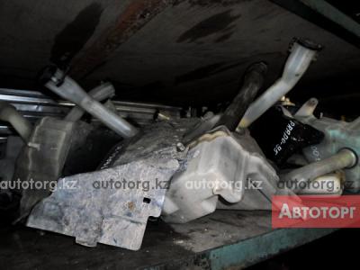 Корпус воздушного фильтра Toyota Hilux Surf в городе Алматы