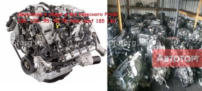 Двигатель с коробкой НА Mitsubishi Montero Sport в городе Алматы