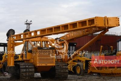 Спецтехника другой ЧТЗ СП-49 2015 года за 33 000 000 тг. в городе Челябинск