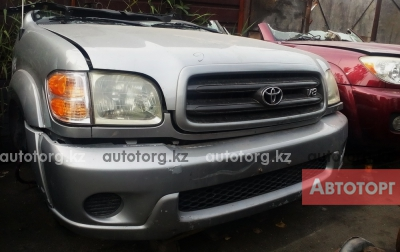 АВТОРАЗБОР Toyota Siquoia. в городе Алматы