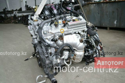 Контрактный двигатель 2GR-FE от Lexus RX в городе Астана