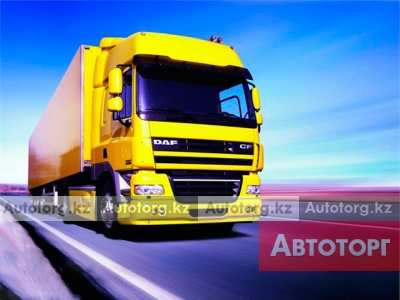 Транспортная компания ТОО 'ТГС... в городе Алматы (Алма-Ата)