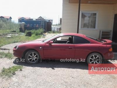 Автомобиль Toyota Celica 1994 года за 1000000 тг. в Алмате