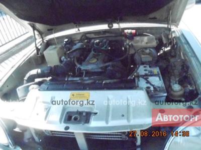 Автомобиль ГАЗ 3110 2004 года за 2357 тг. в Алмате