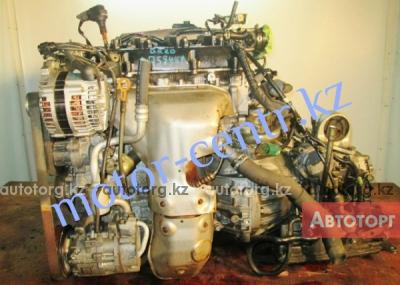 Контрактный двигатель QR20DE для ниссан в городе Астана