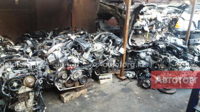 Двигатель v-3,5 на Toyota Camry 50. в городе Алматы