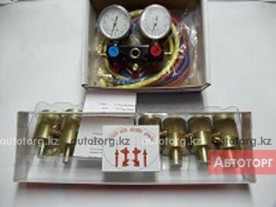 Оборудование для восстановления стоек авто. Комплект. Цена: 15 000 рублей. 8-913-373-36-83 в городе Астана