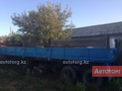 Продам полуприцеп ОДАЗ 9070... в городе Семей