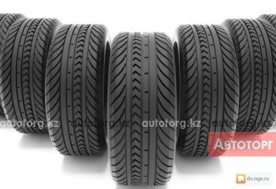 Зимние шины R16 205... в городе Алматы