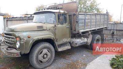 Спецтехника ЗиЛ ЦСМ-4501 в Павлодар