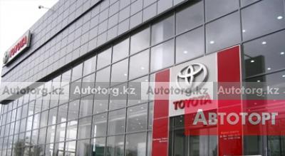 Toyota Центр Караганда в городе Караганда