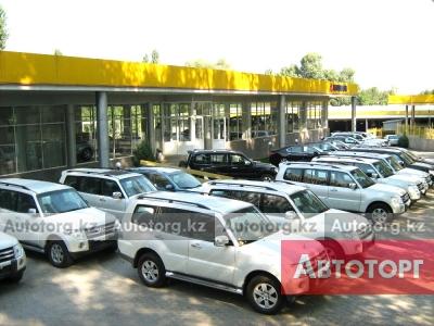 ABS-Cars - официальный импортер Great Wall Motors в РК в городе Алматы (Алма-Ата)