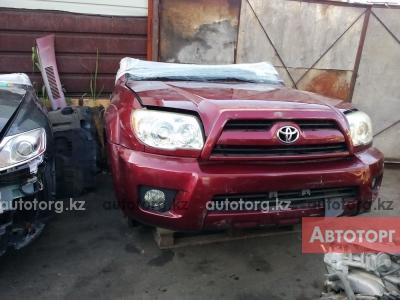 АВТОРАЗБОР Toyota 4RUNNER 215 185 130 в городе Алматы