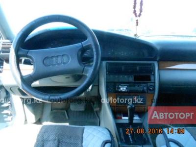 Автомобиль Audi 100 1992 года за 2799 тг. в Алмате
