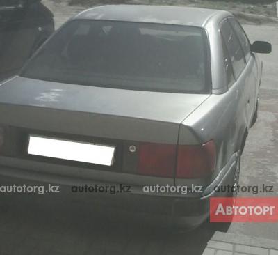Автомобиль Audi 100 1992 года за 1632 тг. в Астане